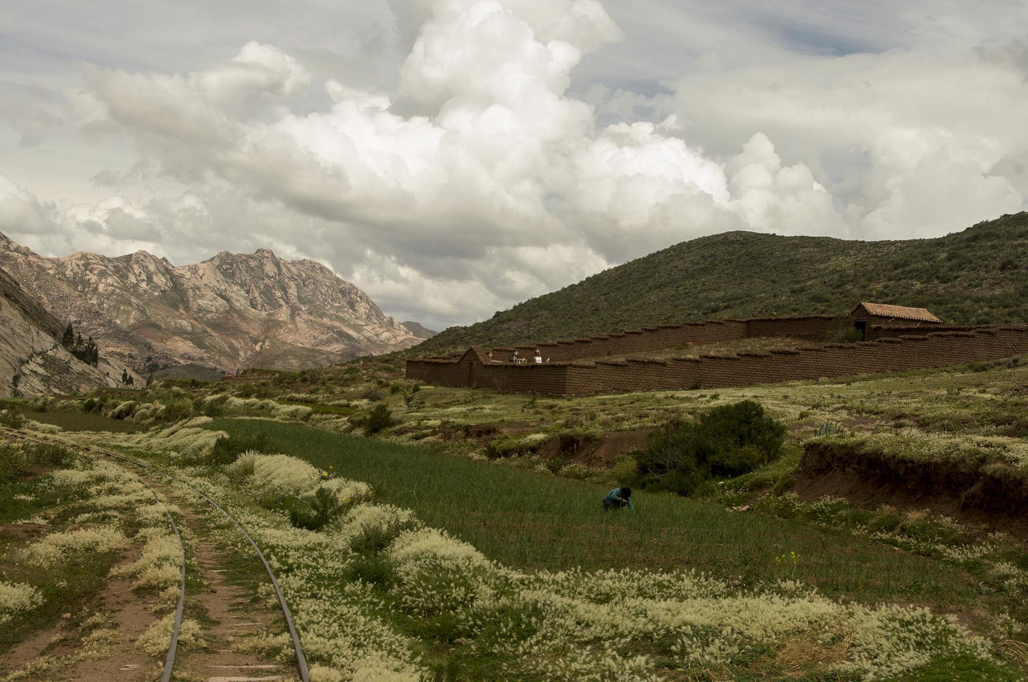Bolivian Landscapes 2