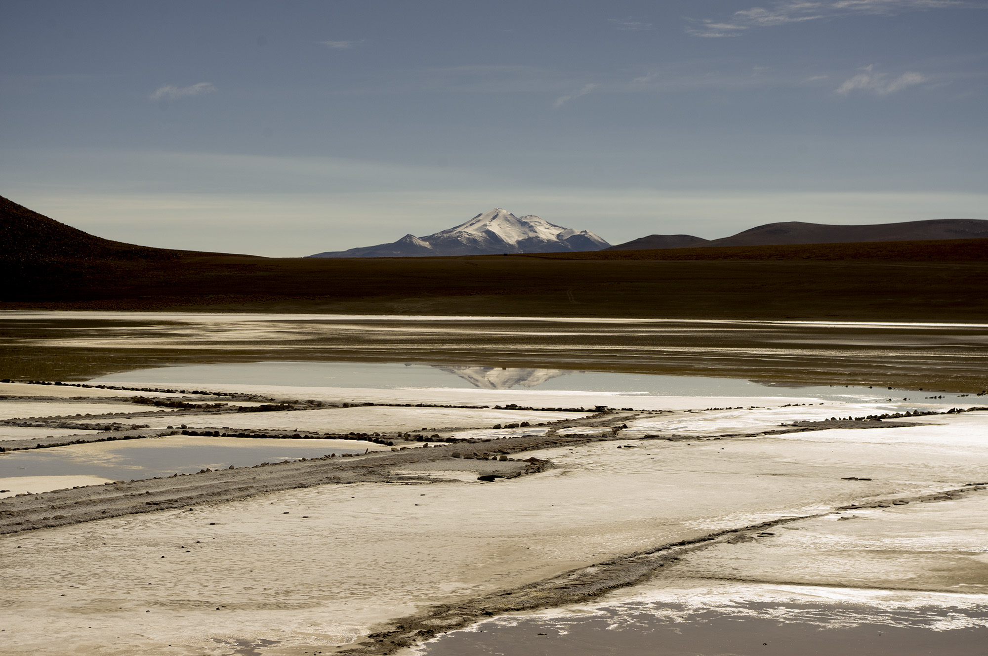 Bolivian Landscapes 3