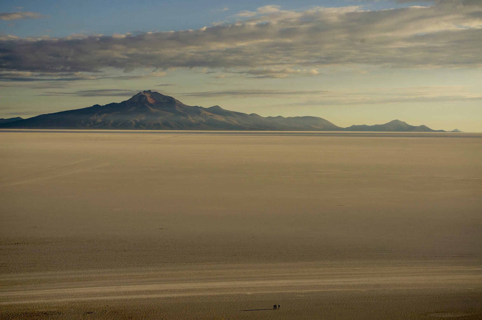 Bolivian Landscapes 7